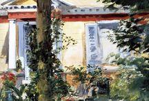 ARTIST - Edouard Manet