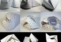 Abstrakt arkitektur model