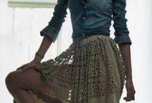 Fashion / by Layne Culhane