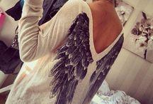 Tøj Camilla