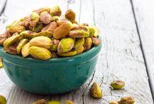 T'as une tâche... Pistache ! / De délicieuses recettes à la pistache, qui se marie aussi bien sur du sucré que sur du salé