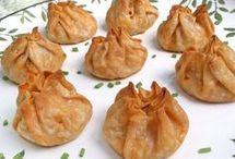 saquitos de empanadillas