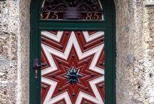 DOORS OF EUROPE!