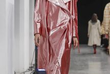"""AALTO: After Nature / SS 2018 / All the looks from the AALTO Spring/Summer 2018 """"After Nature"""" show."""