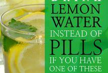 Lemon a day