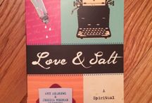 Reads / Books to read/have read and loved / by Karla Hein (Olson)