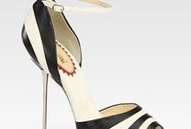 Shoes & More Shoes / by Deborah Lumba