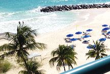 Caribbean Travel / We are in the Caribbean!