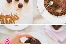 Yummy treats :)