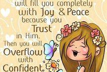 Praying Quotes