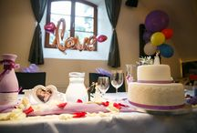 Lavander wedding AT