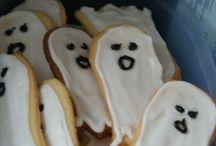 Ghost birthday - haamusynttärit
