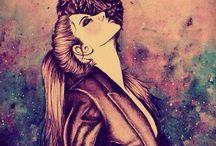 estilo perfecto...