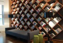Book Shelf / Book shelf ideas