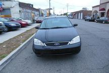 Used 2005 Ford Focus  for Sale ($3,500) at Paterson, NJ / Make:  Ford, Model:  Focus, Year:  2005, Body Style:  Tractor, Exterior Color: Black, Interior Color: Gray, Vehicle Condition: Excellent,  Mileage:130,000 mi, Engine: 4Cylinder L4, 2.0L, Fuel: Gasoline Hybrid, Transmission: Automatic.    Contact;973-925-5626    Car Id (56660)