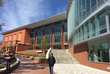 Raleigh Campus / Discover our american campus in Raleigh - NORTH CAROLINA (USA)