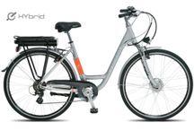 vélos électriques pour la ville / des vélos à assistance électrique (VAE) adaptés aux usages urbains.