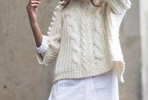 crochet donna