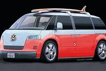 cool cars I want