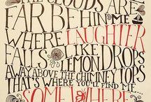 Randomness / by Kathleen Easton