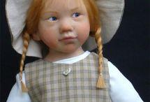 Poppen (dolls) / Zijn ze niet lief?