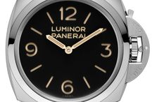 Panerai Collections - Luminor 1950 / Strength, innovations, grandiosity
