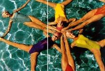 Swimming / by Christine Skillman