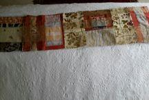Cherry Cooke - Textiles
