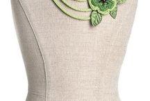 Crochetneclace