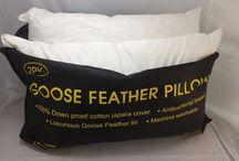 Pillows / Pillows for everyone / by Skycarte