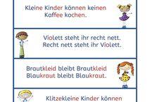 Deutsch for kids