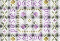 Cross stitch freebies / My collection of sites that offer free cross stitch charts.