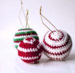 free crochet chrismas