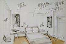 desene perete