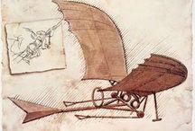 LDI ornitoptero