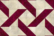 patchwork e quilt