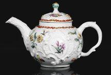 Teapots / by L G