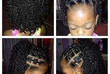 coiffure Queeny