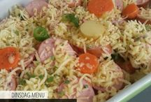 Food 'homemade'