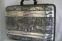 Silver Handicraft  / Provide a variety of direct silver handicraft from silver center in Kota Gede , Yogyakarta , Indonesia  Address : Kemasan Street No 71  Kota Gede - Yogyakarta  Indonesia Phone : 081329327149