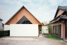 mA-style architects