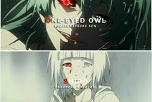 ZZTokyo ghoul