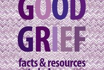 Grief / by Tami Gates