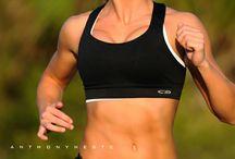 workout / by Niki Fackrell