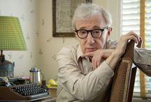 filmy Woody'ego Allena / Woody Allen movies, filmy Allena