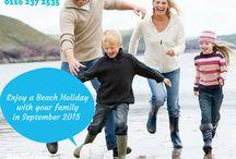 Beach Holiday Deals