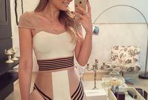 Moda - look