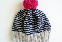 knitting / by Molly McGinnis