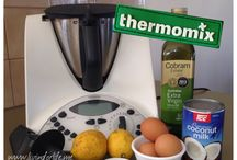Thermomix / Most of our recipes are adapted for Thermomix (in addition to regular instructions). This board is specific to all things Thermie - other than recipes.