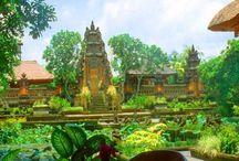 Bali-Dimineata Lumii